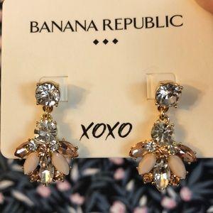 Banana Republic earring